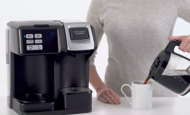 8 Best Dual Brew Coffee Makers Reviews