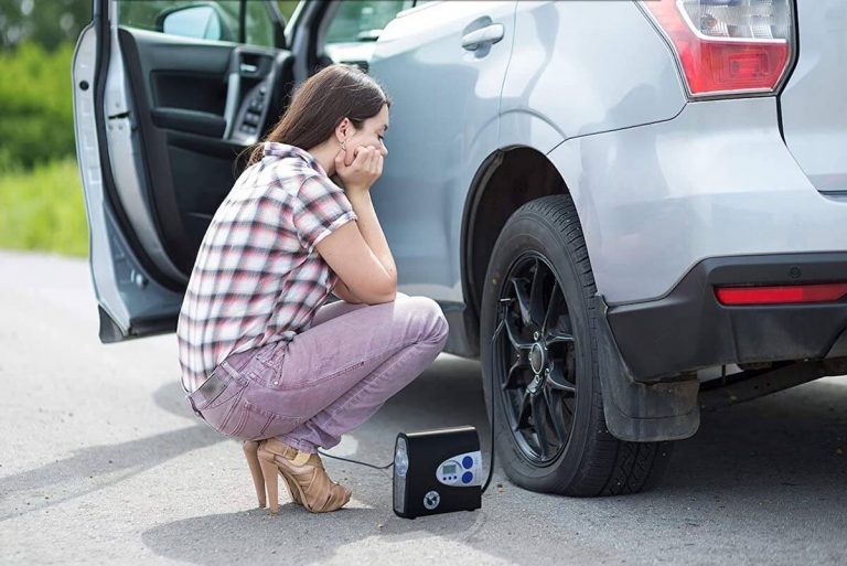 Best 12V Air Compressors – Reviews & Buying Guide