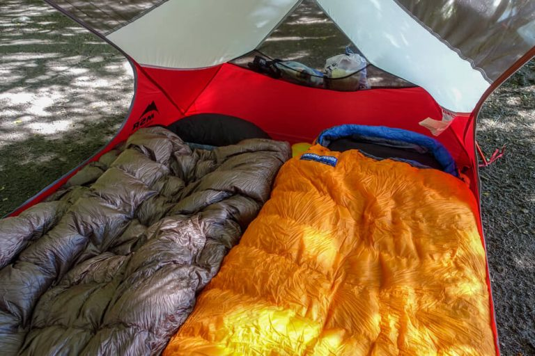 Best Sleeping Bags for Camping Review