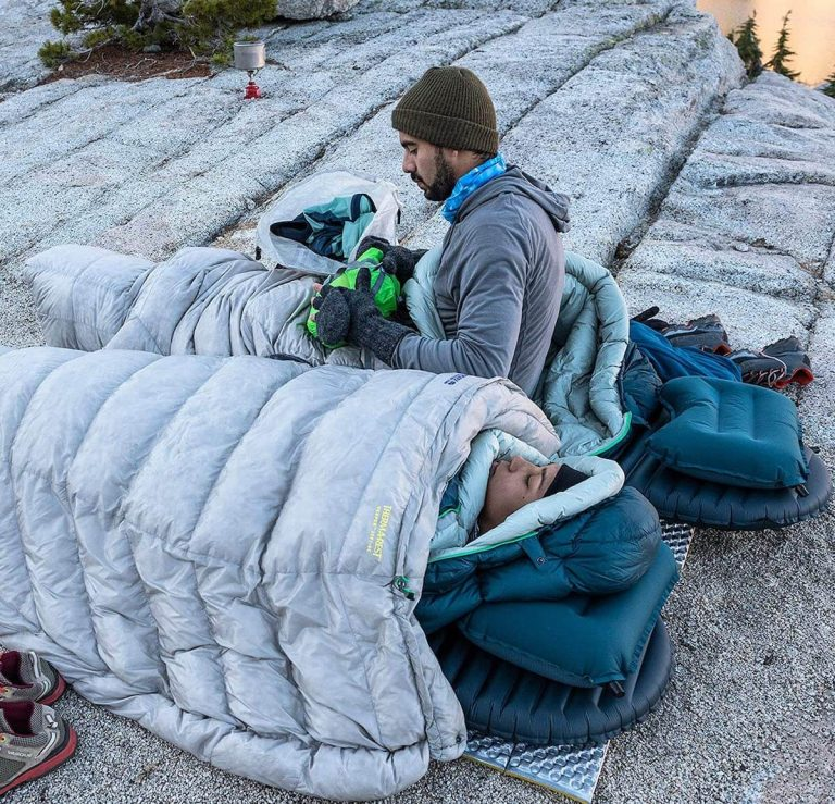 Best Sleeping Pad for Car Camping: to Help You a Good Night's Sleep When Camping