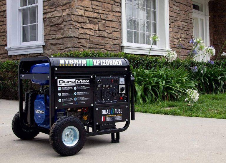 The 8 Best Portable Generators