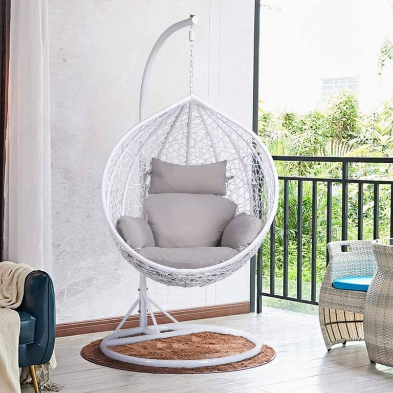 The Best Hanging Egg Chair